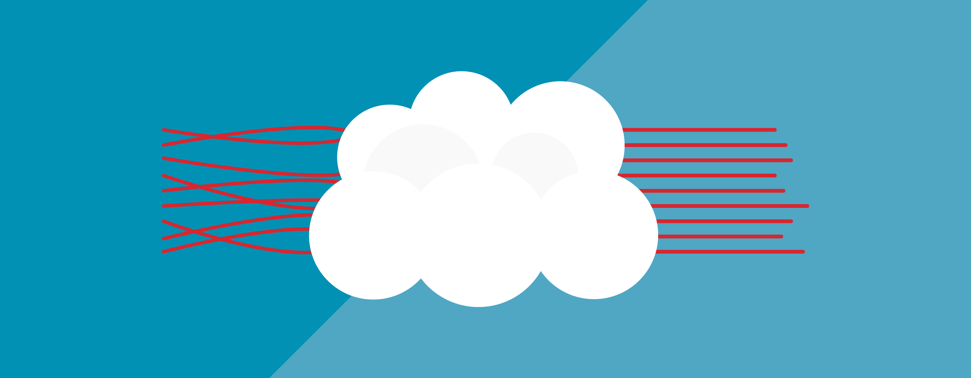 Concept, cloud computing
