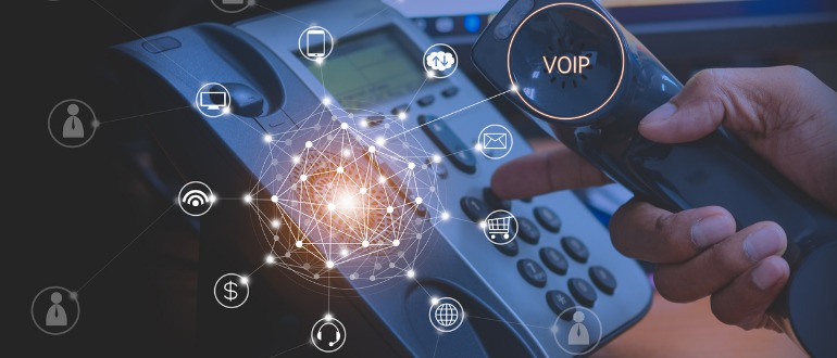 Is-VoIP-Right-For-Your-Business?