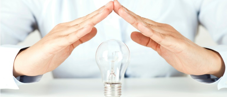 hands-light-bulb-protecting-intellectual-property